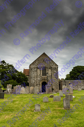 St Marys Church Portchester 